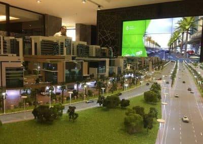 Medical Village DUBAI