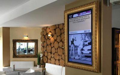 New Bar Installation in Slovenia